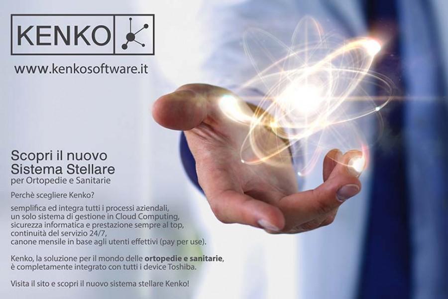 Kenko Software, il nuovo sistema stellare