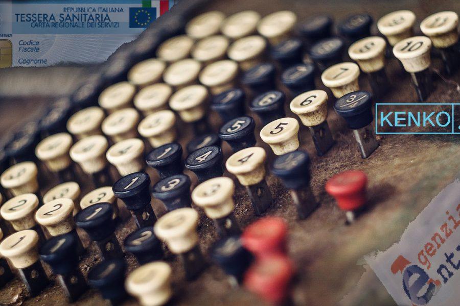 Scontrino Fiscale Parlante e comunicazione dati per il 730 precompilato